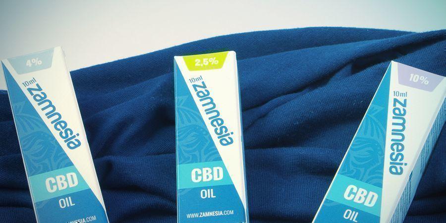 Welche CBD Stärke Sollte Man Verwenden?