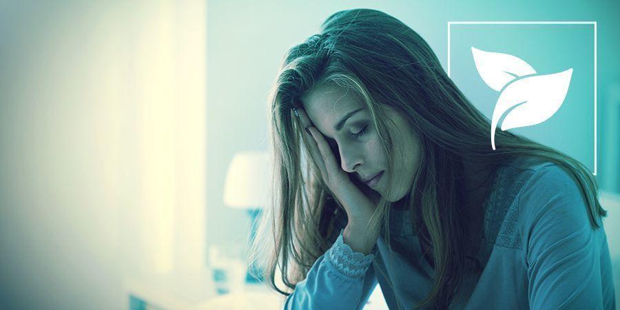 Schlaflosigkeit Mit Natürlichen Kräutern Bekämpfen