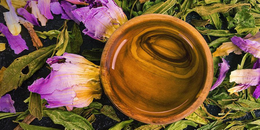 Lucid Dreaming: Herbal Path