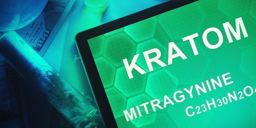 Kratom's Many Chemical Compounds