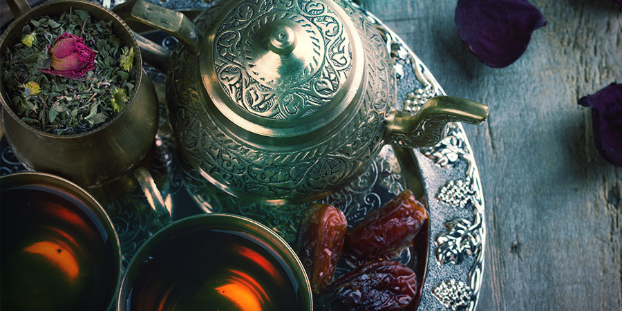 Traditional Use Of Peganum Harmala
