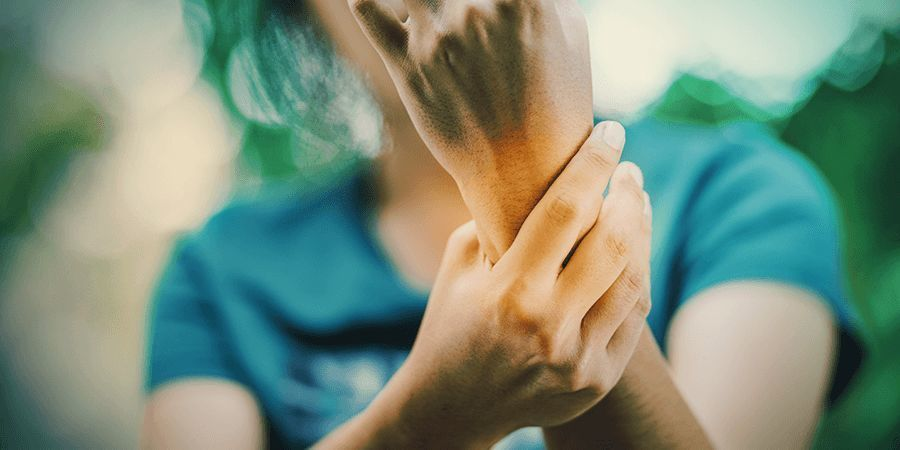 Cannabis Research: Chronic pain