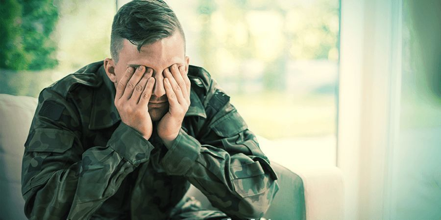 Cannabis Research: Post-Traumatic Stress Disorder (PTSD)