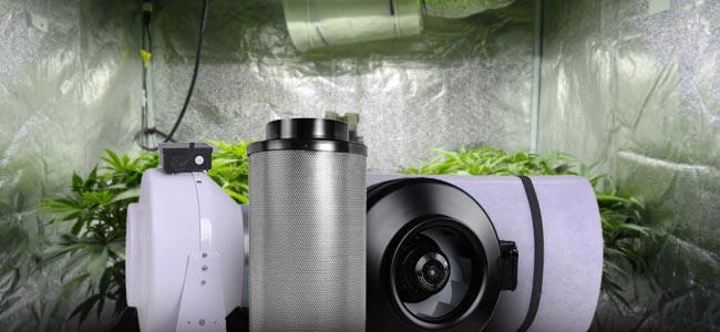 A Closer Look At Carbon Filters And How To Make Your Own