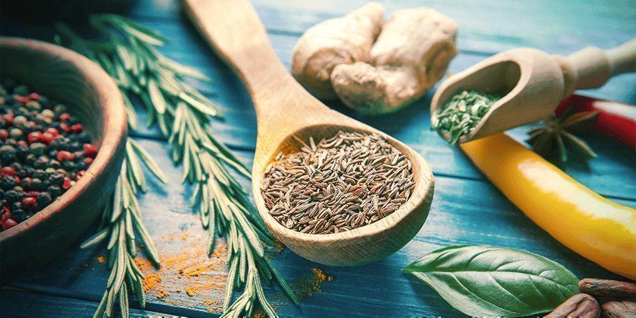 Energizing Vape Herbs