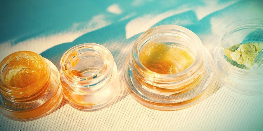 HOW TO STORE YOUR CONCENTRATES
