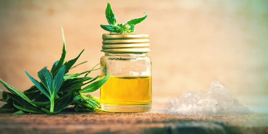 DIFFERENCE BETWEEN CBD ISOLATE AND FULL SPECTRUM CBD