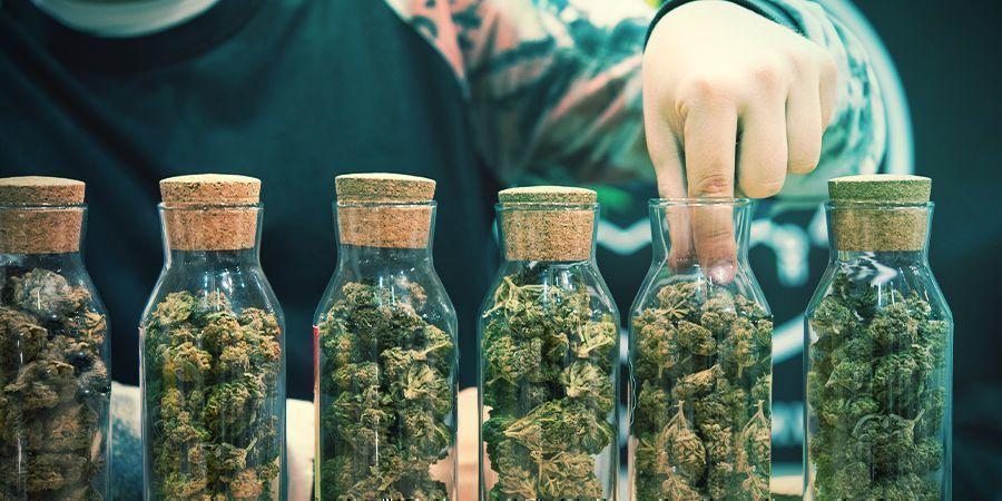 Cannabis-Apotheken: Die Amerikanische Art