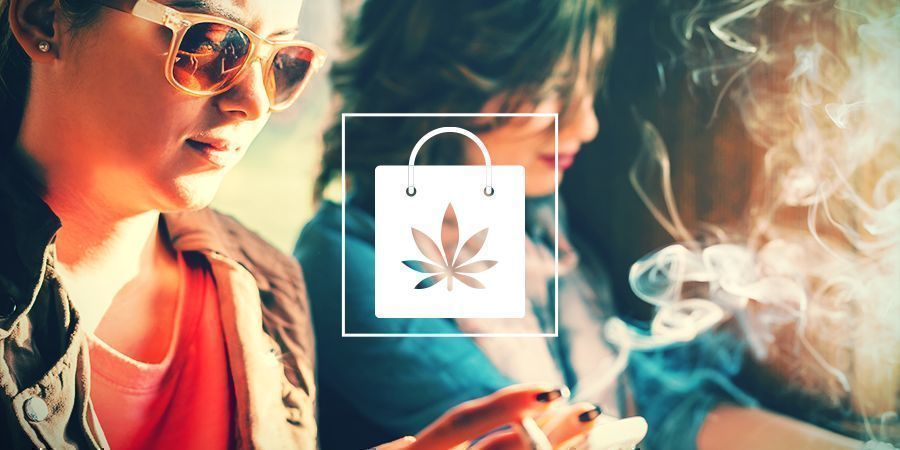 The Difference Between Coffeeshops, Headshops, Smartshops, And Dispensaries