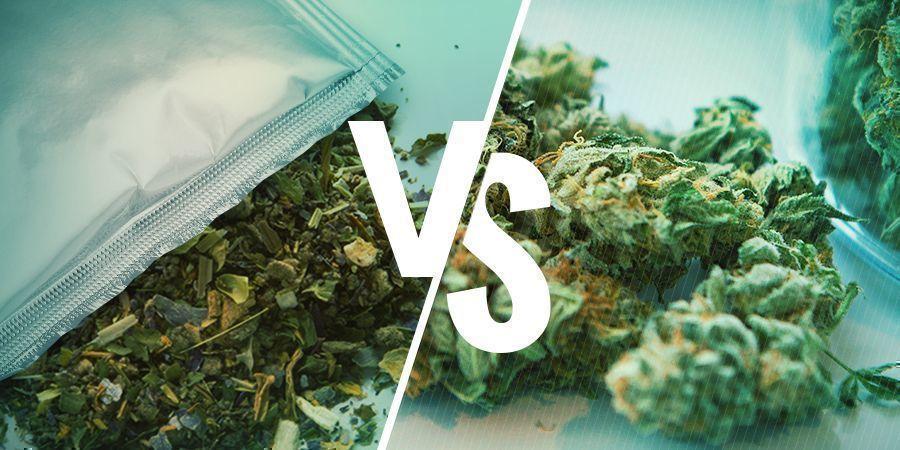 Synthetic Vs. Natural Cannabinoids