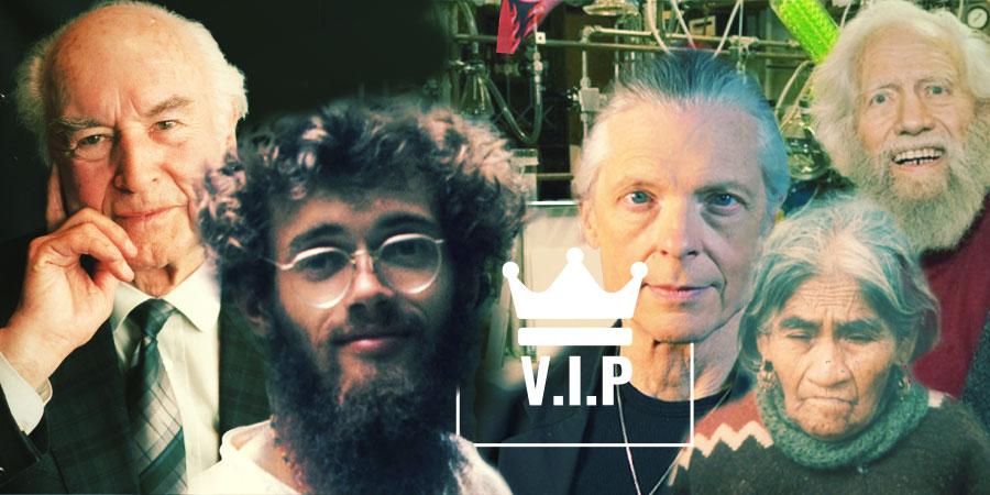 Psychedelics VIPs