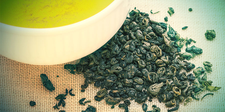 FINAL TIPS FOR MAKING GUNPOWDER TEA