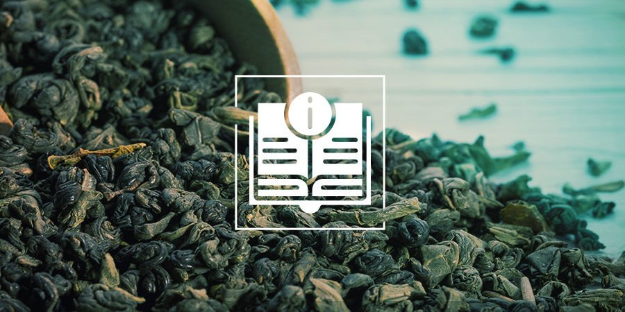 All About Gunpowder Green Tea