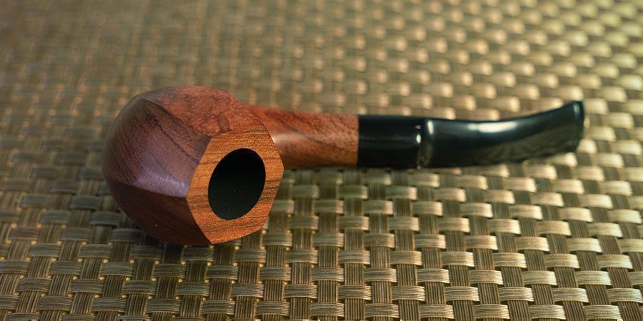 Weed Pipe Recommendation: RAW Wooden Pipe