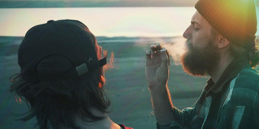 Cannabis Seedfinder: Cannabis Effects