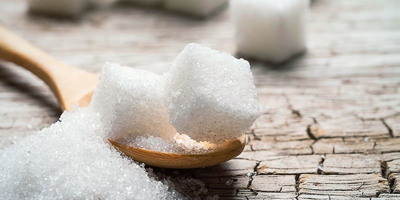 Consume Sugar