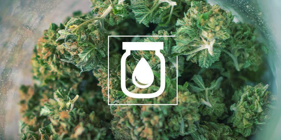 Wasser-Aushärtung von Cannabis: Was es ist und wie man es macht