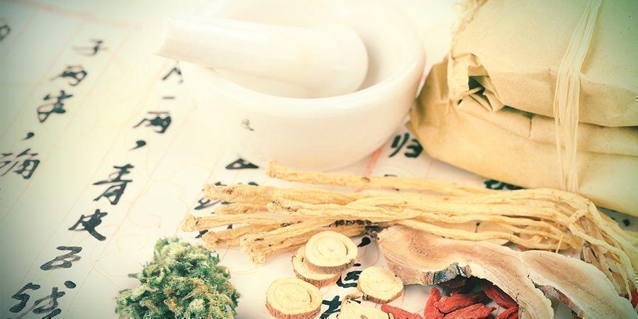 Frühe Medizinische Verwendung Von Cannabis In China