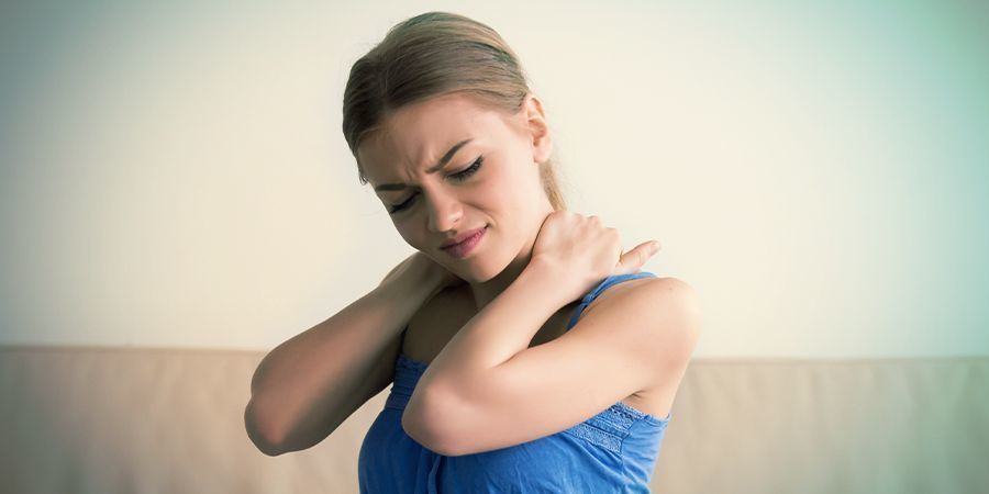 CBD As A Painkiller