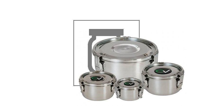 Storage Container CVault