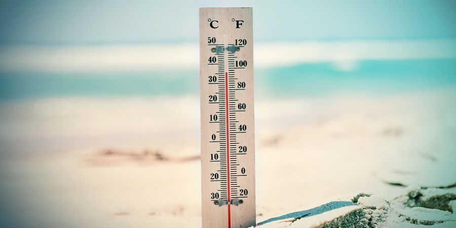 Tips For Hot Climates