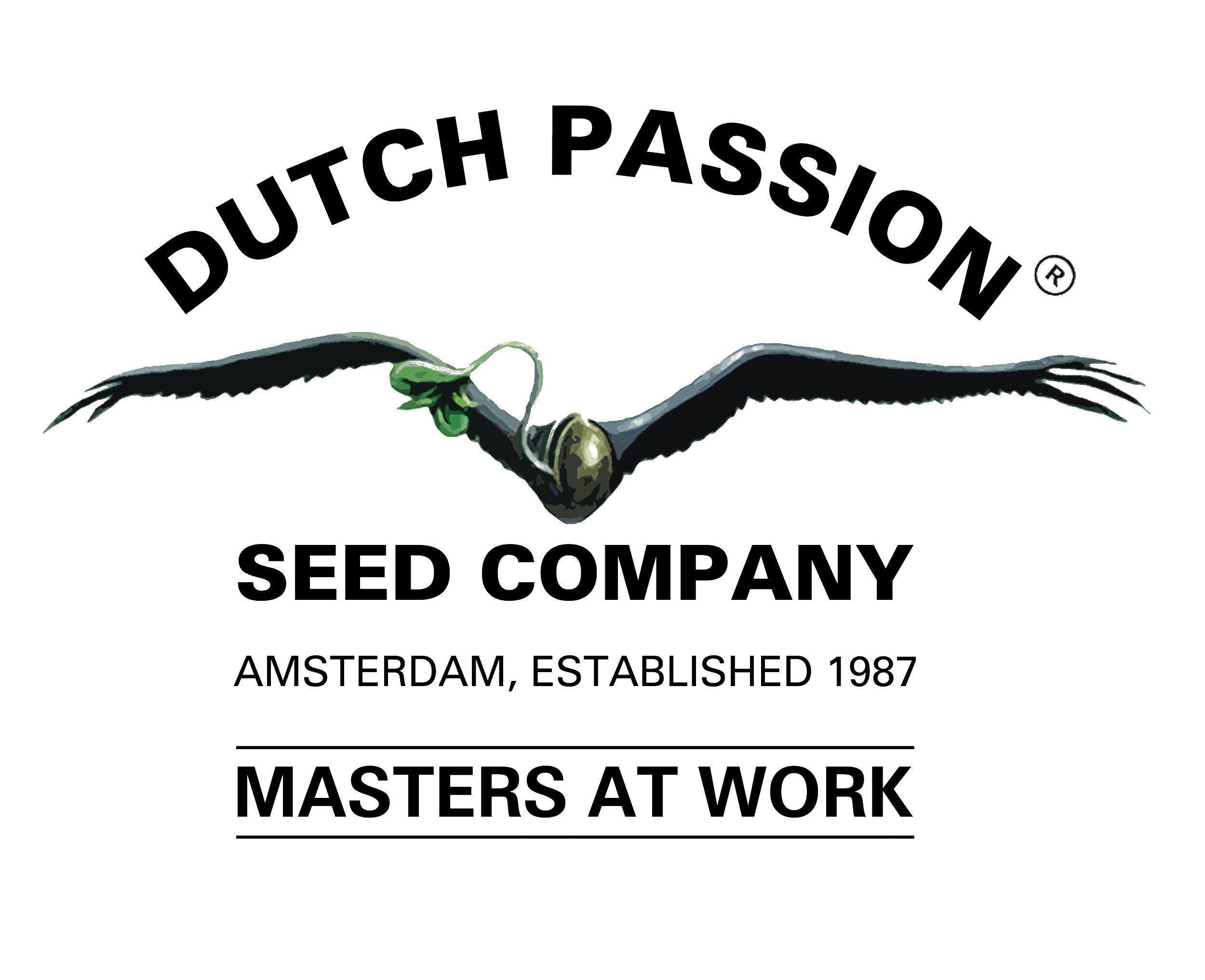 Dutch Passion logo