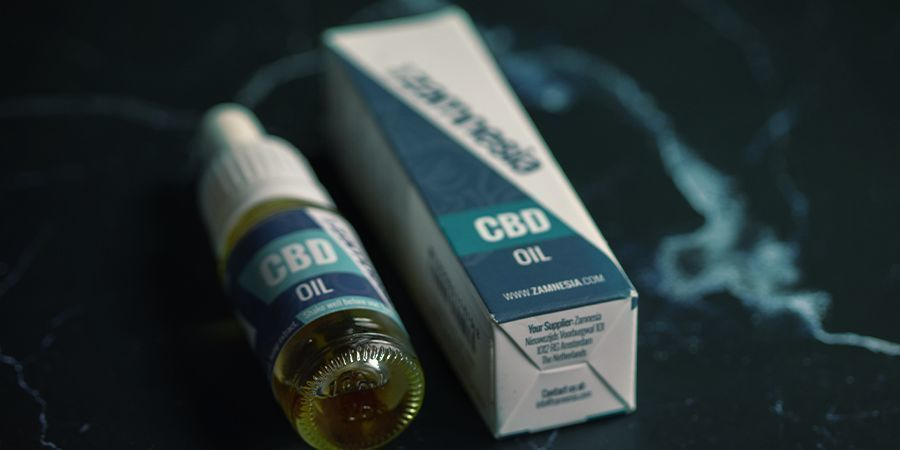WHAT IS THE SHELF-LIFE OF CBD OIL?