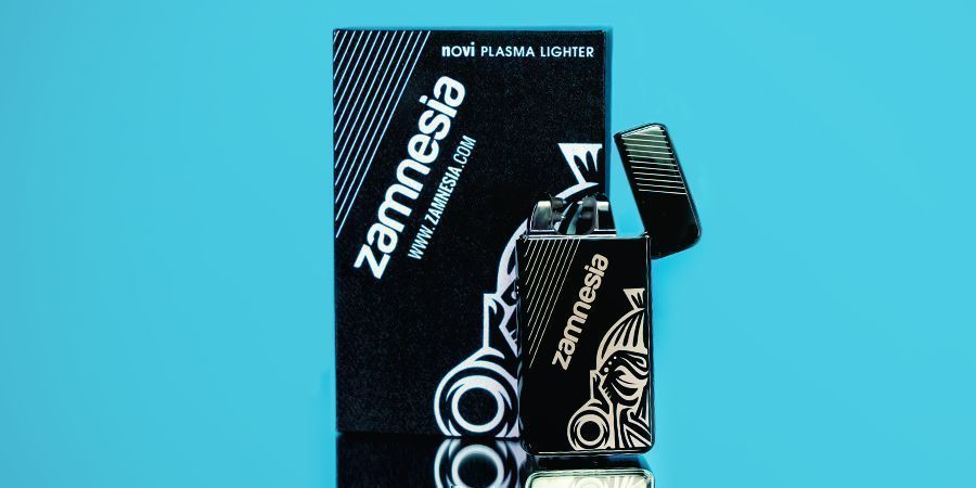 Novi Plasma Lighter