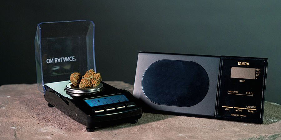 Which Weed Scale To Buy?