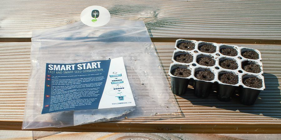 Smart Start - cannabis