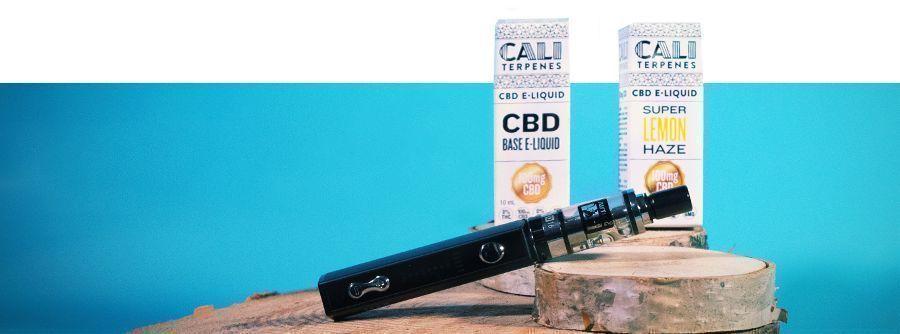 Informationen Über CBD-Liquid