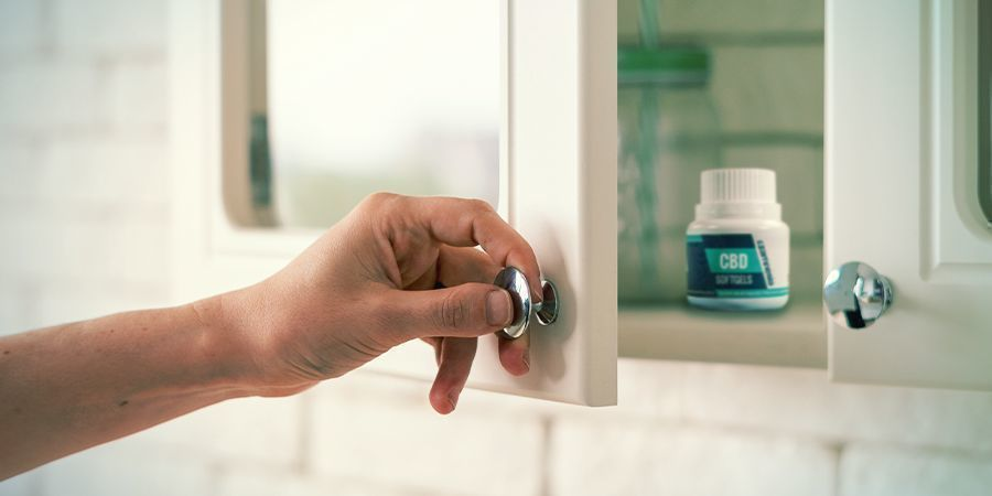 How, And For How Long, Can You Store CBD Capsules?