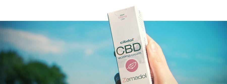 Informationen über CBD-Kosmetika