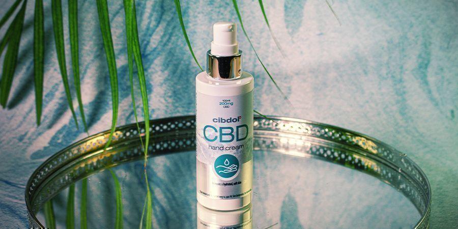 What Are CBD Cosmetics?