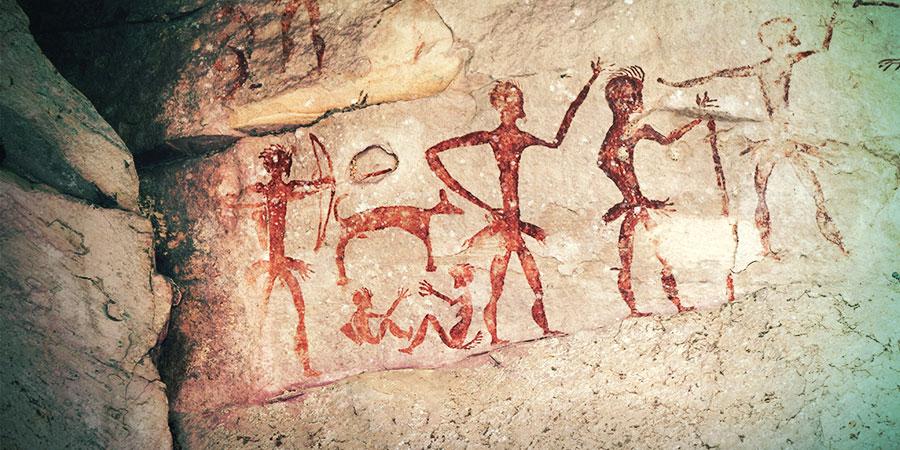 History Of Kanna