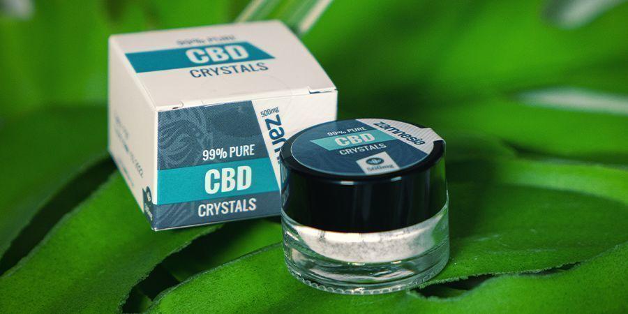Was sind die stärksten verfügbaren CBD-Produkte?