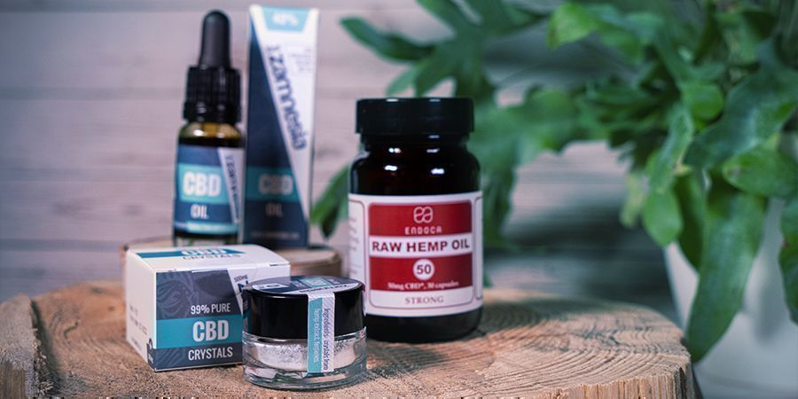 Which Type Of CBD Product Should You Choose?
