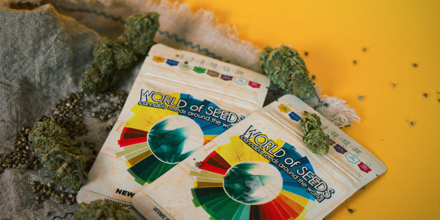 Where Can I Buy World Of Seeds Cannabis Seeds?