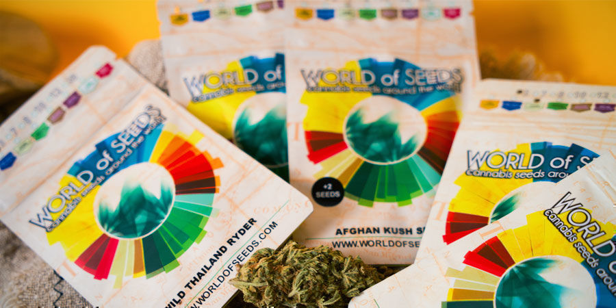Who Are World Of Seeds?