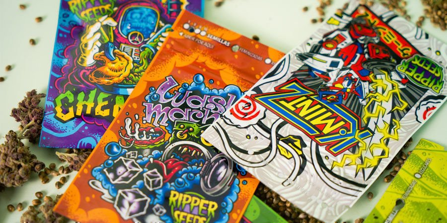 Who Are Ripper Seeds?