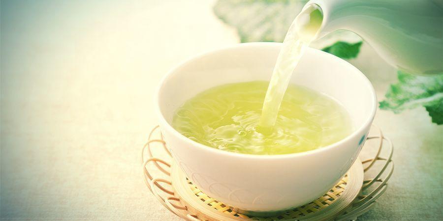 BASIC MESCALINE TEA