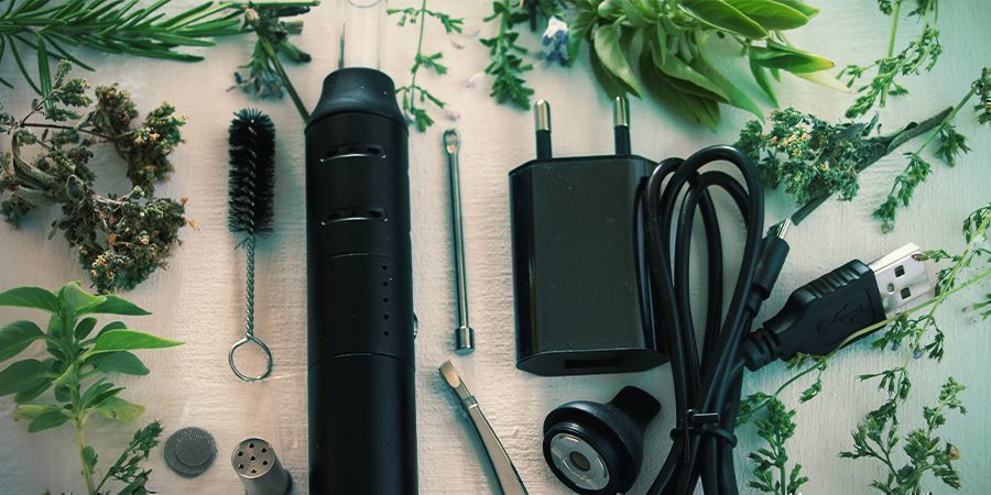PRACTICAL TIPS FOR VAPING HERBS