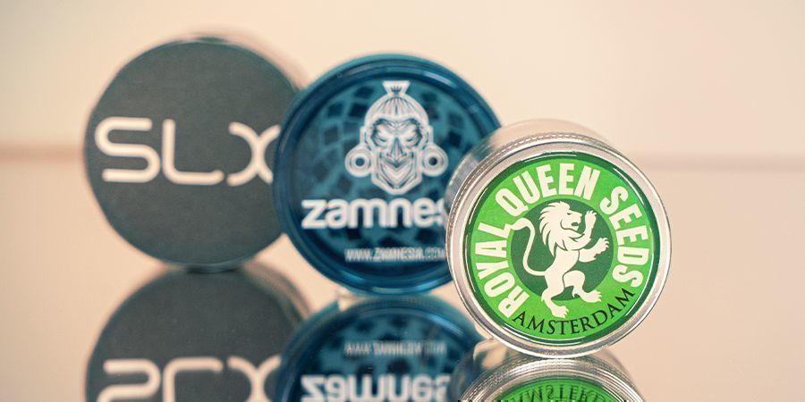 Cannabis grinder size and why it matters