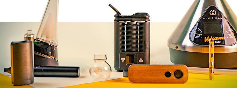 Information About Vaporizers