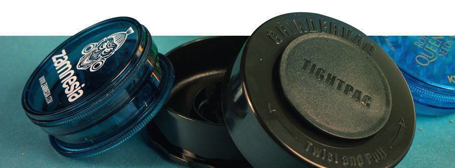 Information About Plastic Grinders
