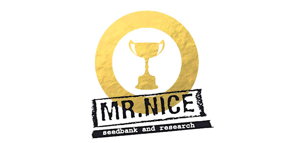Récompenses de Mr. Nice