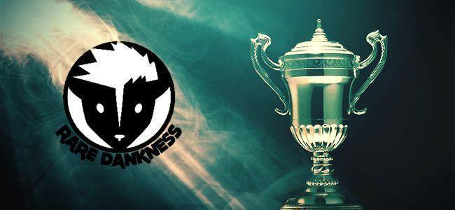 Rare Dankness Cup
