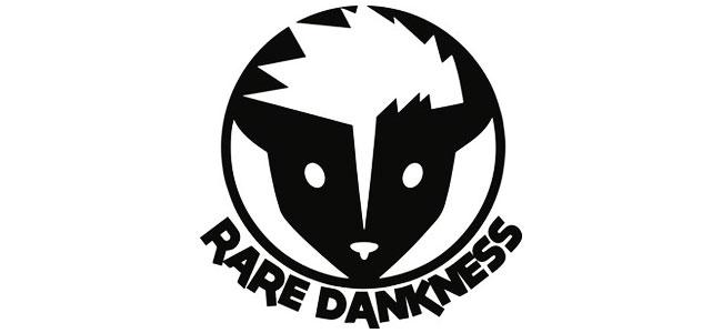 Logo Rare Dankness