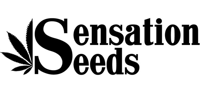 Sensation Seeds Logo