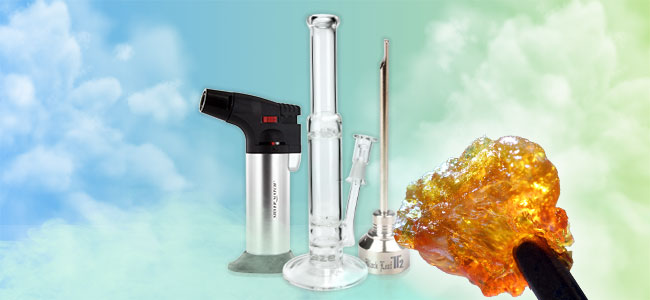 What Do You Need To Have A Dab?